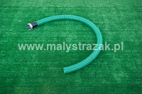 20. Suction hose (for foam concentrates)PVC Ø 52mm L: 1,6m