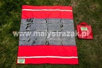 74. Safety cover for accident victims OSM-1