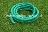 14. Suction hoses PVC
