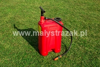 8. Hand-pump extinguisher PVC 20 L
