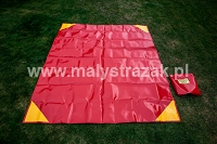 72. Multifunctional tarp